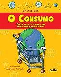 O consumo (Portuguese Edition)