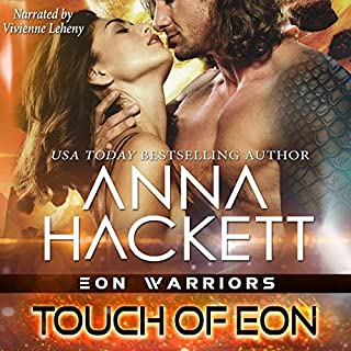 Touch of Eon cover art