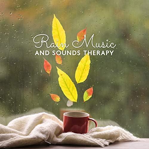 Rain Music! & Sleeping Lullabies & Natural Zen Meditation White Noise