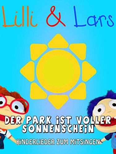 Clip: Der Park ist voller Sonnenschein - Kinderlieder zum mitsingen