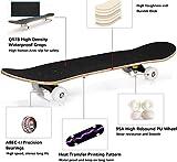 Zoom IMG-2 tavola completa da skateboard in