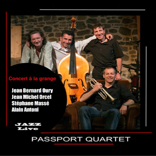 Someday My Prince Will Come (feat. Jean Bernard Oury, Jean Michel Orcel, Stéphane Massé & Alain Antoni) [Live]