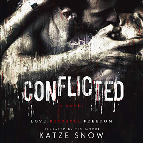 Conflicted: A Novel cover art