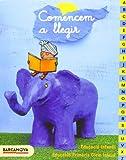 Comencem a llegir (Materials Educatius - Parvulari - Comencem A Llegir) - 9788448907648
