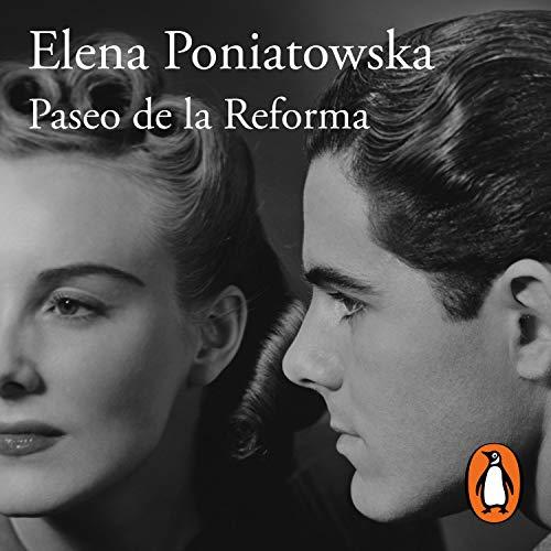 Paseo de la Reforma (Spanish Edition) cover art