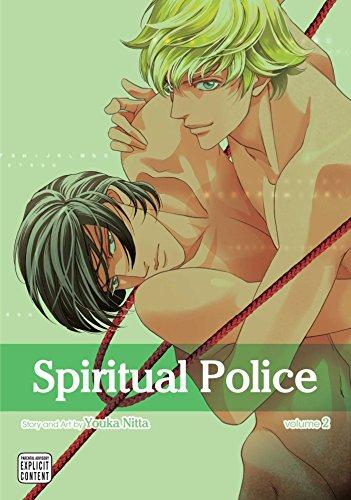Spiritual Police 2
