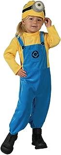 Minion Mel Toddler Costume