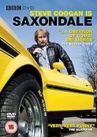 Saxondale - Series 1
