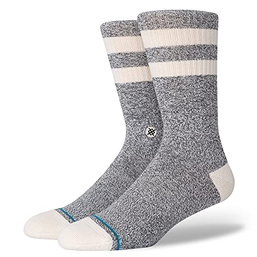 Stance Herren Joven Socken, Natural, L