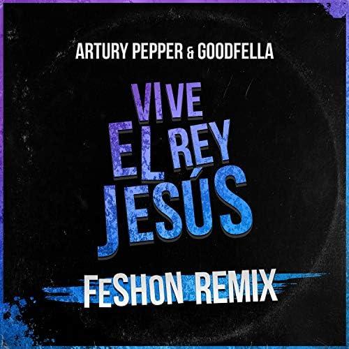 Artury Pepper & Feshon