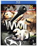 world war 2 blu ray - World War II in 3D [Blu-Ray] (English audio. English subtitles)