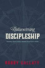 robby gallaty discipleship