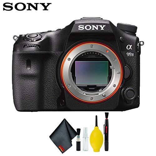 Sony Alpha a99 II DSLR Camera Base Bundle