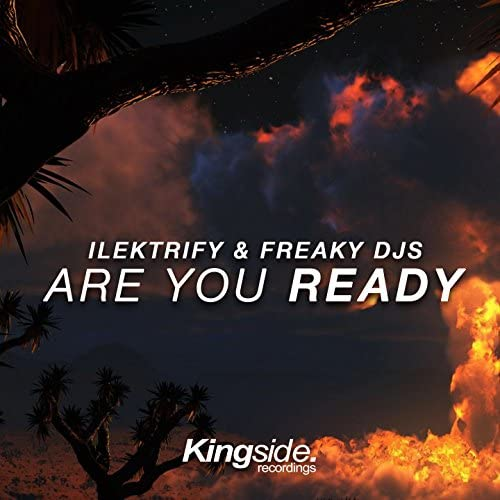 Ilektrify & Freaky DJs