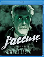 J'accuse / [Blu-ray]