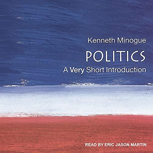 『Politics』のカバーアート