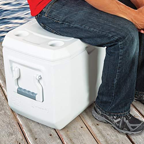 Coleman Coastal Xtreme Series Marine Portable Cooler