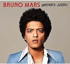 Unorthodox Jukebok (Deluxe Edition) by Mars Bruno (2013-08-03)