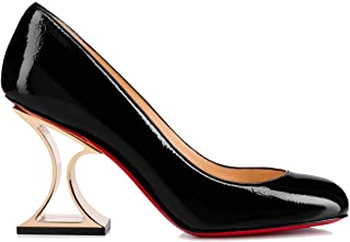 tout neuf d0faf 922ae Amazon.fr : louboutin - 40 / Escarpins / Chaussures femme ...