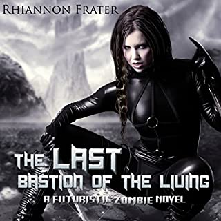 The Last Bastion of the Living cover art