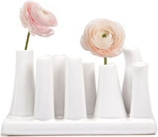 multiple bud vase holder