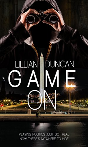 Book: Game On by Lillian Duncan
