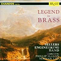Legend in Brass