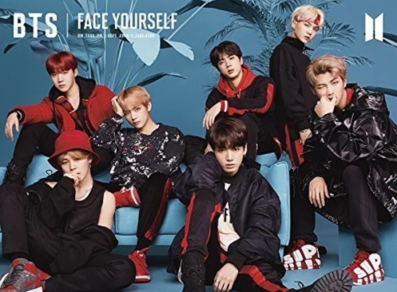 Face Yourself: Limited A Version