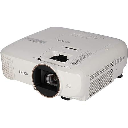 Epson Eh Tw5650 3lcd Projektor Full Hd 2500 Lumen 60 000 1 Kontrast 3d Heimkino Tv Video