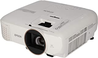 Epson EH-TW5650   Proyector Home Cinema 3D Full HD 1080p   2500 lúmenes   Alto Contraste 60.000:1   Lámpara Larga Duración...
