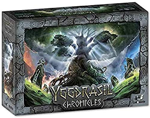 Ludonaute Yggdrasil Chronicles
