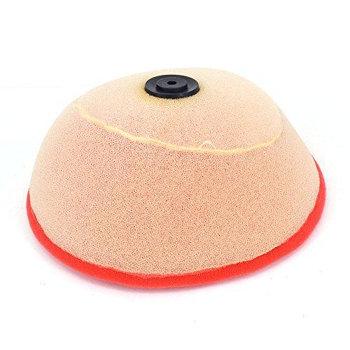 Filtre à air en mousse double pour CRF250R 10-13 CRF450R 09-12