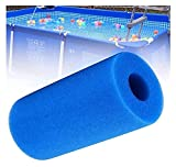 Esponja del cartucho de filtro para el tipo de grupo A, cartucho de filtro de espuma de piscina, reutilizable y lavable, para filtro de hidromasaje, filtro de esponja de piscina ( Color : 4 Pack )