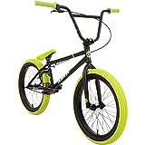 Bullseye BMX Project 501 20 Zoll Fahrrad Park Freestyle Street Bike -