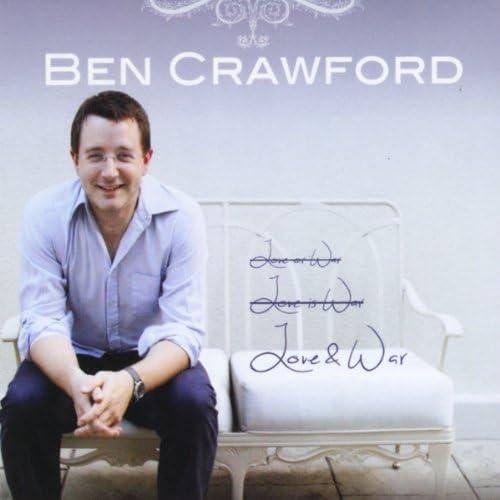 Ben Crawford
