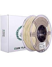 eSUN PLA+ Filament 1.75mm, Glow in the Dark Groen, PLA Plus 3D Printer Gloeidraad, Dimensionale Nauwkeurigheid +/- 0.03mm, 2.2 LBS (1KG) Spoel 3D Afdrukken Materiaal voor 3D Printer