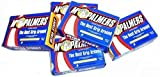 Mrs. Palmers Tropical Surfboard Wax 5 Pack