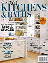 Beautiful Kitchens & Baths Spring 2019 Big Ideas Small Spaces