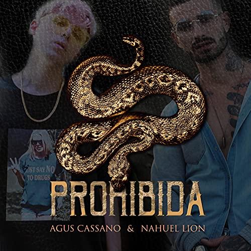 Prohibida (feat. Agus Cassano)
