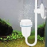 jadenzhou Difusor de Aire para Acuario, Duradera 50 cm pecera Burbuja de Aire para pecera, para Suministros para Mascotas, Mascotas, Mascotas, Animales pequeños
