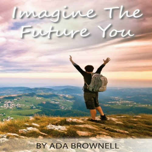 Imagine the Future You audiobook cover art