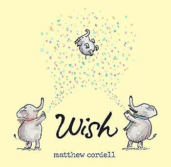 Best wish matthew cordell Reviews