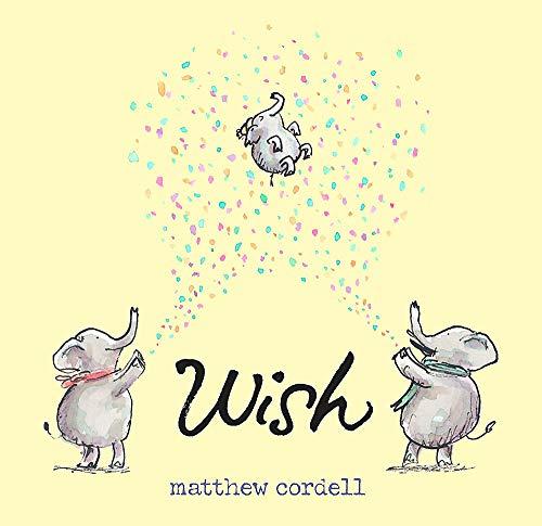 Wish (Wish Series (1))