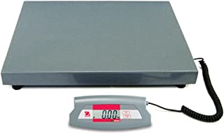 ohaus shipping scale