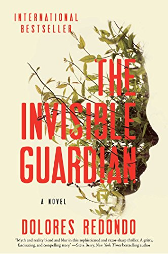 Image of The Invisible Guardian: A Novel