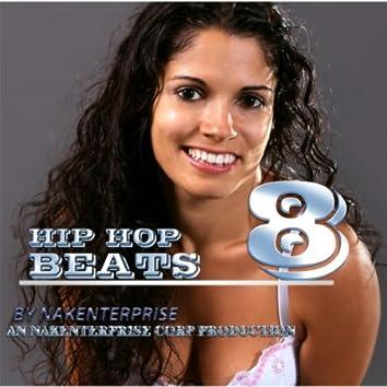 Hip Hop Beats 8