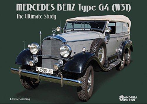 mercedes benz w31