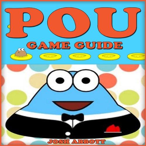 Pou Game Guide audiobook cover art