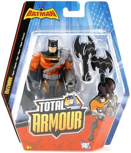 varios tamaños Mattel V8393 Figura con con con accesorio Batman  punto de venta de la marca