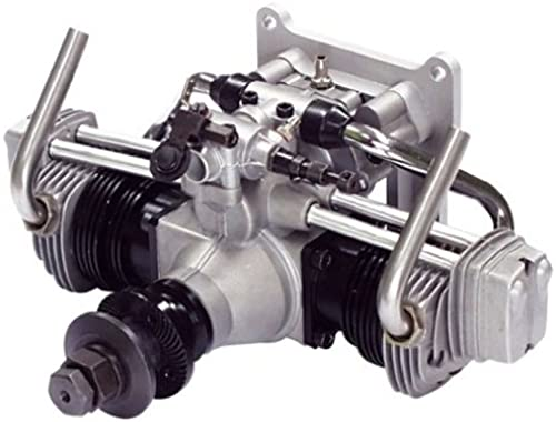 moda clasica Jamara 119809 - Magnum XL Motor 160ft 4stroke 26,60 26,60 26,60 cm 3  venta de ofertas